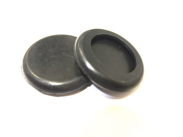 Brother PR Embroidery Machine Base Rubber